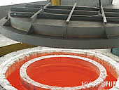 Jinan Hyupshin Flanges Co., Ltd, Forged Flanges, Steel Flanges, Manufacturer, Exporter from Shandong of China.