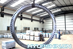Large size flange Jinan HyupShin Flanges Co., Ltd