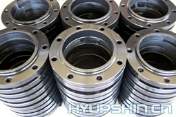 Slip on Bossed Flanges Jinan HyupShin Flanegs Co., Ltd