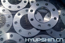 Lap joint Flange, Loose Flange, Jinan HyupShin Flanges Co., Ltd