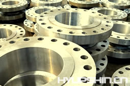 ANSI WNRF FLANGE JINAN HYUPSHIN FLANGES CO., LTD