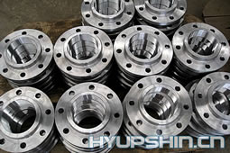Threade Flange, Screwed Flange, Jinan HyupShin Flanges Co., Ltd